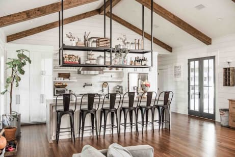 You Can Now Rent A Home From Fixer Upper On Airbnb Apartment Therapy