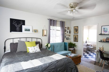 Ordinaire Apartment Therapy