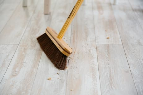 How To Clean Hardwood Floors Kitchn