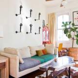 House Tour An Art Filled Uptown New Orleans Rental