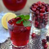 Cranberry Mors
