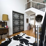 House Tour A Mid Century Home With A Bohemian Twist