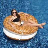 Everything Bagel Pool Float