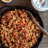 Weeknight Recipe: Southwest Skillet Ragu