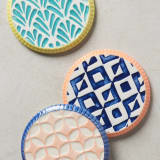 Marlen Coasters | Anthropologie
