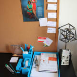 The Muse's Fresh Startup Space