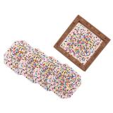 Confetti Coasters
