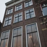 Exterior of Brick Home in Amsterdam