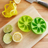 Citrus Ice Cube Maker