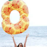 Pineapple pool float | Urban Outfitters