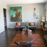 Alicia and David's Natural Elements Abode