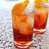 Recipe: How- To Make the Classic Negroni Cocktail