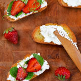 Crostini: Why They're Summer's Perfect Appetizer