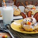 Cinnamon Roll turkey