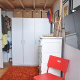 Ryan's Artist Loft in Bushwick