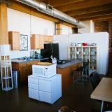 House Tour: A Budget Friendly Denver Loft | Apartment Therapy