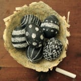 25 Must Try Egg Decorating Ideas For Easter Kitchn