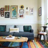 Darren Amp Preston S Castro Home With A View Apartment Therapy