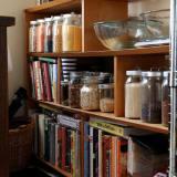 Tara's Small, Hardworking Writer's Kitchen