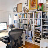 An Entrepreneur's Guide To Your First Home Office
