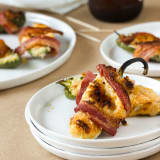 Baked Recipe: Bacon Cheddar Jalapeno Poppers