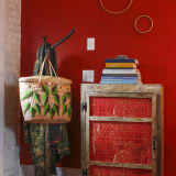 House Tour An Eclectic Rhode Island Live Work Space