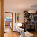House Tour A Sunlit 50s Inspired Seattle Home