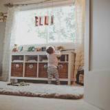 Ella Grace's Sweet Little Space