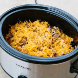 How To Make Sausage and Egg Breakfast Casserole In The Slow Cooker