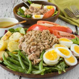 Recipe: Salad Nicoise