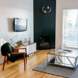 House Tour Minimal Scandinavian Inspired Style