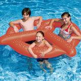 Giant Pretzel Inflatable Pool Float