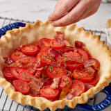 Southern Tomato Pie Recipe Kitchn Kitchn