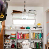 Joy the Baker's Organized & Adorable Kitchen