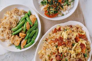 Woks of Life Meal Plan