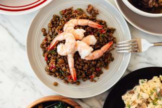 5 Uncommon Grain Dinner Recipes