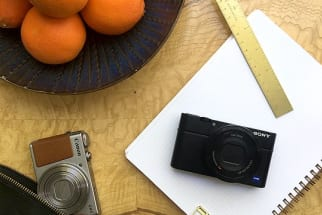 Digital Cameras that can out-camera your smartphone