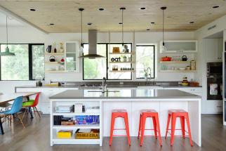Houston Kitchen