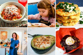 Common Cooking Mistakes, Egg in an Avocado & 12 Recipe to Know by Heart