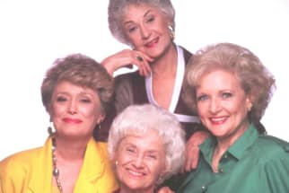 The Golden Girls Restaurant