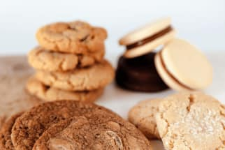 The Kitchn Baking School Day 17: Cookies