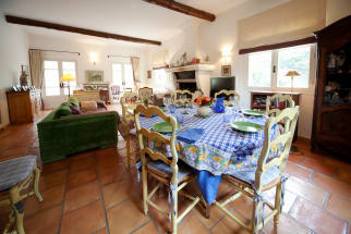 Julia Child home in France