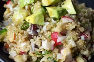 Are You Skipping This Crucial Step When Making Grain Salads?