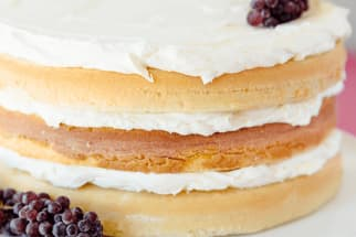 The Kitchn Baking School Day 19: Layer Cakes