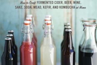 Soda Recipe: Homemade Ginger Ale