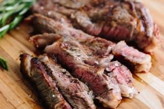 The Best Way to Reheat a Steak | Kitchn