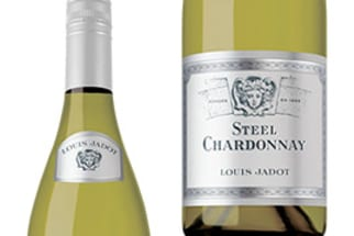 2011 Louis Jadot Steel Chardonnay
