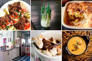 Slow Cooker Barbacoa Beef, 15 Kitchen Renovations & Re-Grow Green Onions
