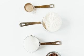 The Kitchn Baking School Syllabus