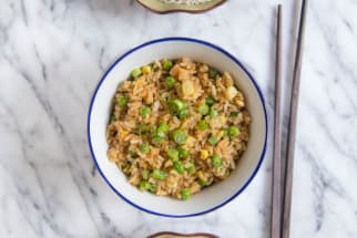 Fried Rice Tip Test